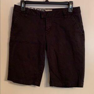 Volcom Long Shorts